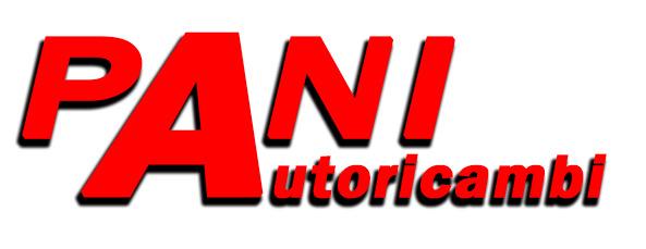 Logo Pani Autoricambi